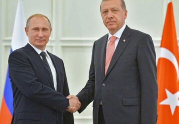 El nuevo conflicto entre Rusia, Turquía y la OTAN