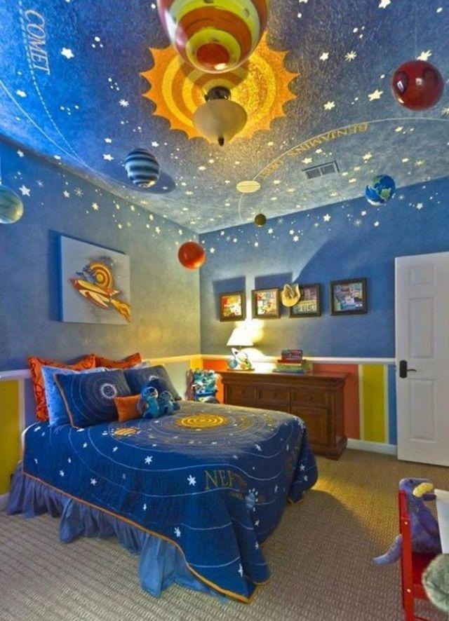 Las habitaciones para niños más alucinantes - Las2orillas