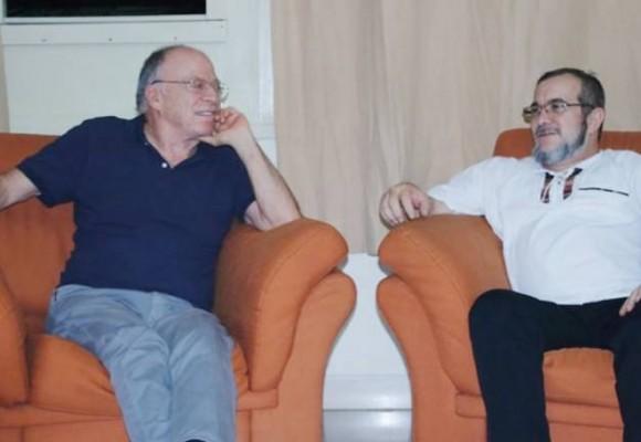 ¿A quéfue Enrique Santos a La Habana?