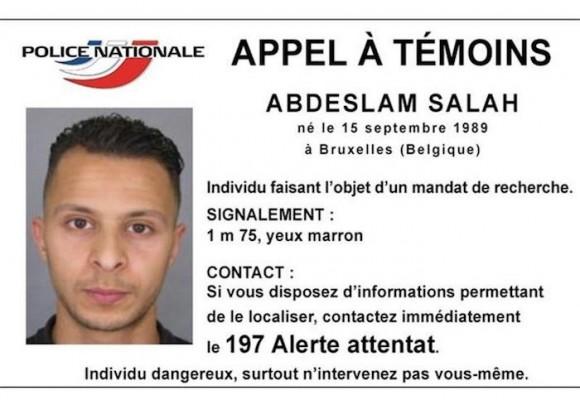 Los tres hermanos belgas vinculados al atentado de París