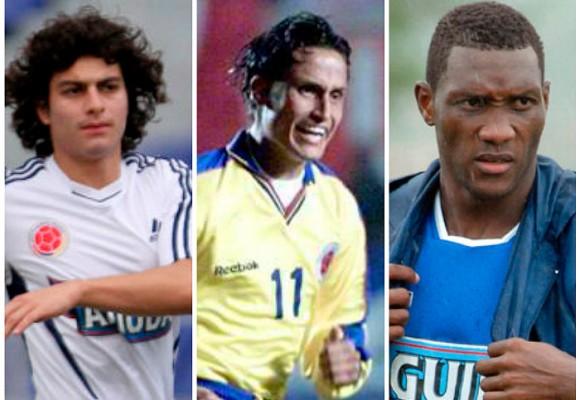 Stefan Medina encabeza el Top 10 de los peores jugadores que han estado en la Selección Colombia