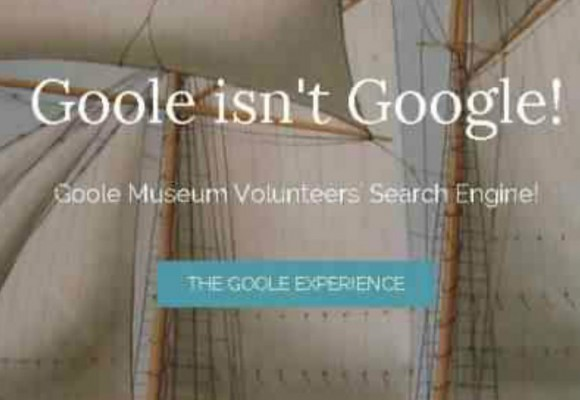 Goole, un pueblo que se cansó de que lo confundieran con Google