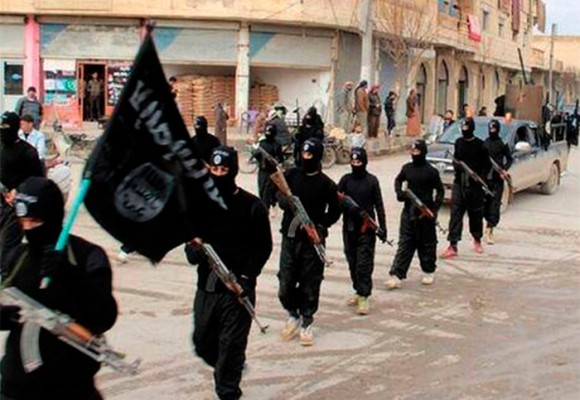 """""""No estamos frente a cuatro gatos leyendo el Corán"""", Isis la amenaza del mundo"""