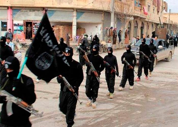 El drama de los yazidíes mientras Libia es invadida por ISIS