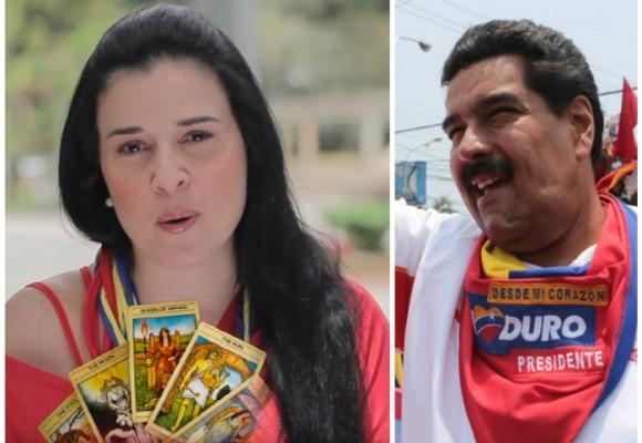 La astróloga de RCN acertó su vaticino sobre las elecciones de Venezuela