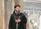 Un soldado de Sadam Husein es el líder del Estado Islámico