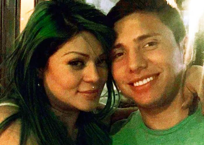 Sebastián Salazar, el novio de Marbelle que se disparó en el Santa Fe