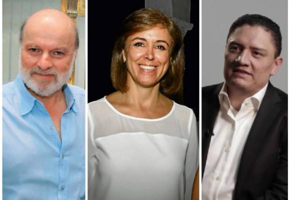 La sacada de Patricia Fajardo de Caras provocó divorcio de RCN y Televisa