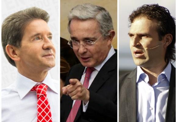 La movida de Álvaro Uribe y José Obdulio Gaviria para no quedarse por fuera del gobierno en Antioquia