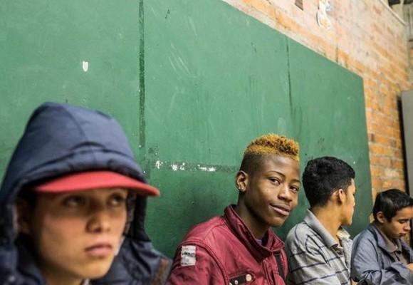 La escuela nocturna que salva vidas