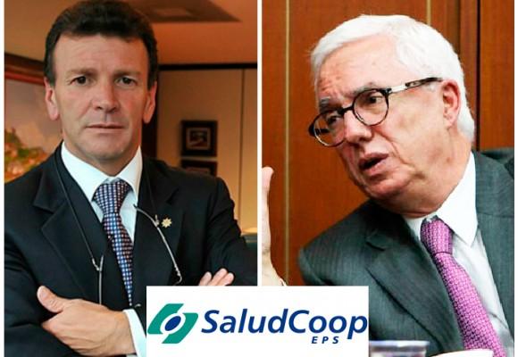 El robo de Saludcoop denunciado por el senador Jorge Enrique Robledo