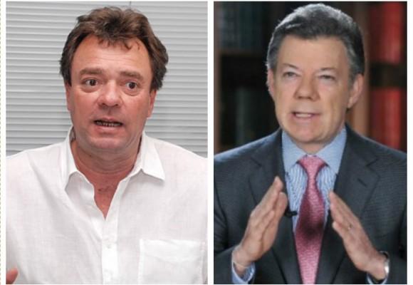 El empresario que posibilitó la reunión de Santos con los azucareros