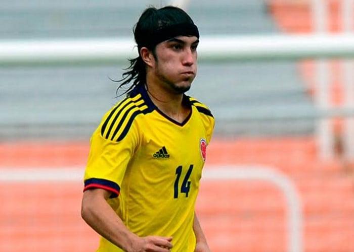 Sebastián Pérez y los 'chicos bien' que han jugado en la Selección