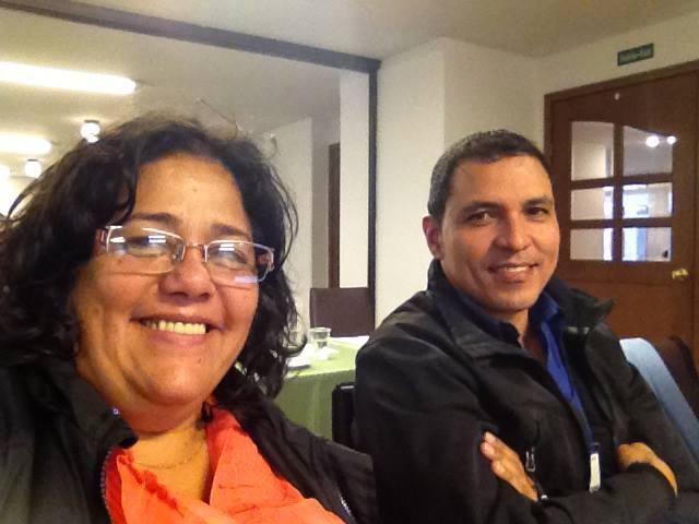 Soraya Bayuelo y Alfonso Cárdenas han sido el alma los programas de recuperación cultural en el Carmen de Bolívar