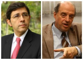 Empantanada la comisión de expertos sobre el tema de justicia