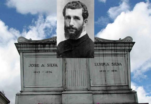Las desgracias de José Asunción Silva, el poeta suicida