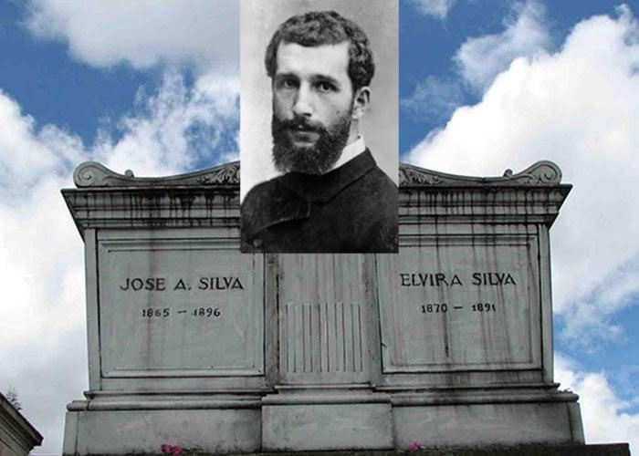 José Asunción Silva, el poeta suicida que murió de melancolía y ahogado por las deudas