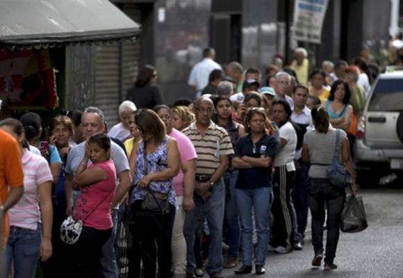 ¿Cómo sobreviven los venezolanos?