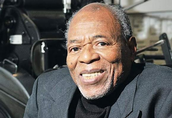 Murió Arnoldo Palacios, el novelista de la liberación afro