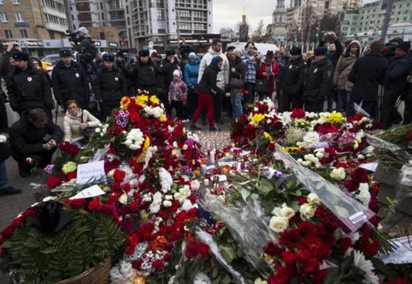 Así vivió el horror un estudiante colombiano en París