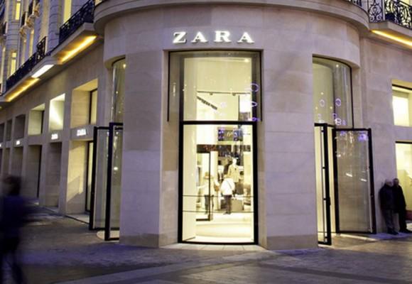 En video, un Zara de París impide el ingreso a una mujer con velo