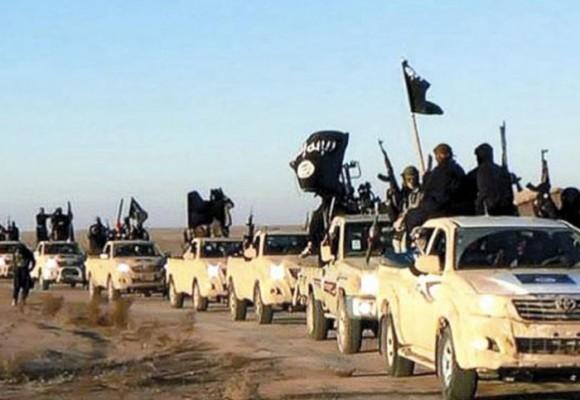 La tragedia en París y la reorganización de fuerzas en Siria