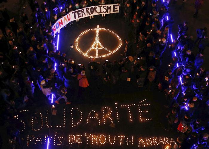 El terror del yihadismo enluta al mundo