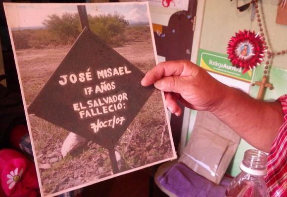 El mortal éxodo de los centroamericanos que intentan llegar a Estados Unidos