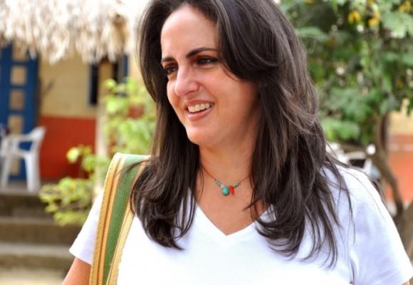 María Fernanda Cabal: una auténtica 'heroína' colombiana