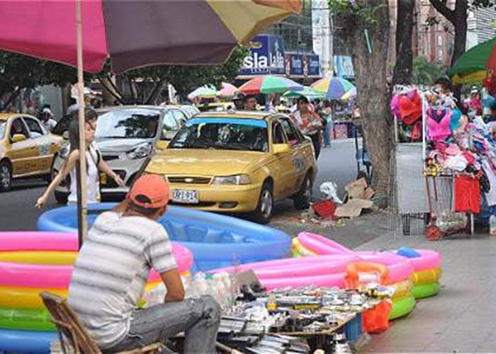 Economía subterránea: una opción viable en Colombia