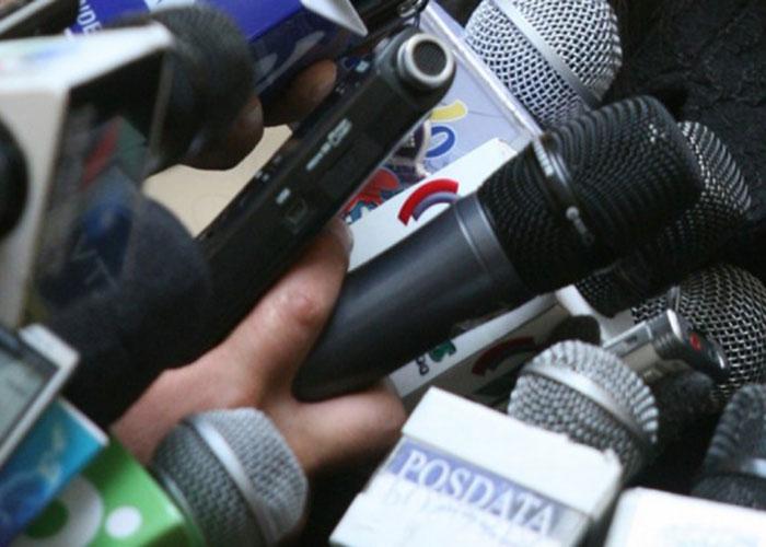El macabro juego de los medios de comunicación en la política