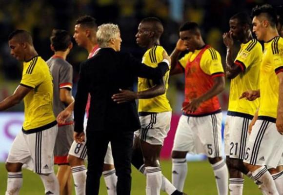 ¿Preocupa la selección Colombia?