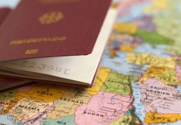 Los países que podrán visitar los colombianos sin necesidad de visa