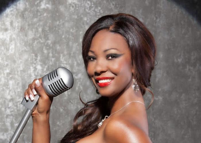 Benicia Cárdenas, la cantante vallecaucana que triunfa en Italia