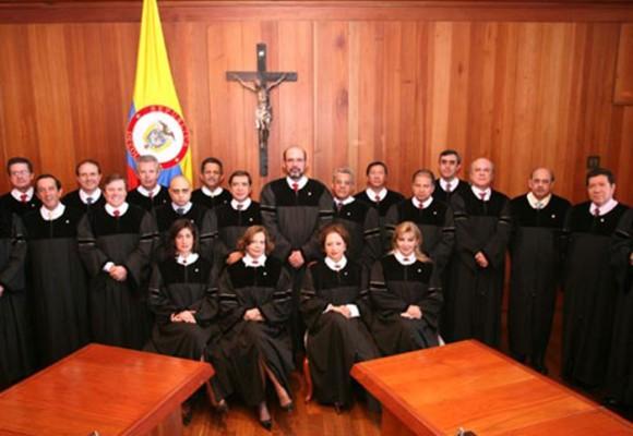 La desprotección de los jueces en Colombia