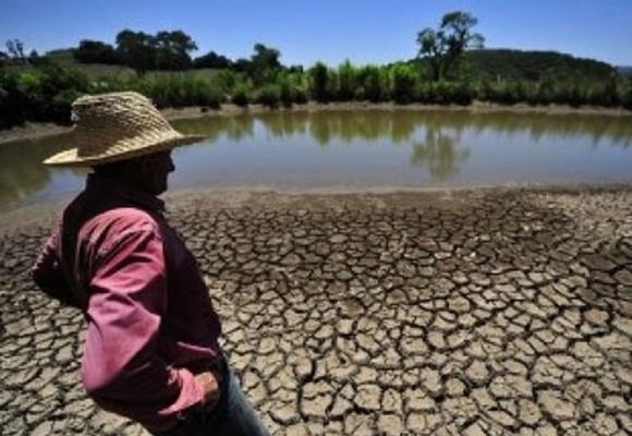 LLega la sequía y mejoran las ganancias de las empresas de energía