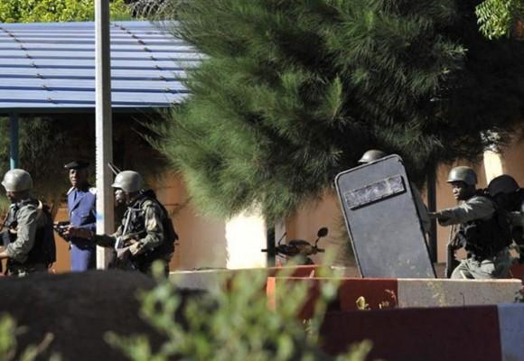 Al menos 27 muertos en ataque yihadista en Mali