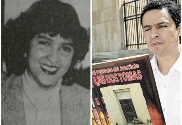'Durante 30 años, el Estado colombiano mantuvo intacta la mentira sobre mi hermana'