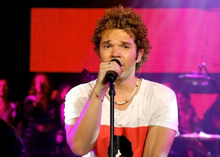 Andrés Cabas cantará por la paz desde el Putumayo