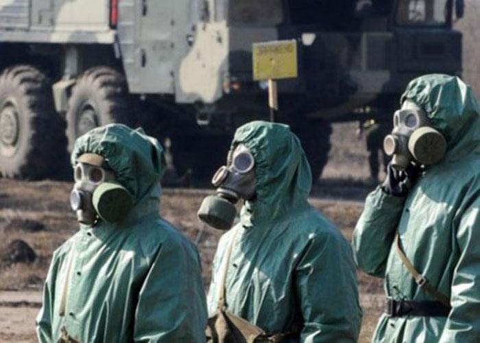 Siria, centro de la guerra del gas en el Medio Oriente