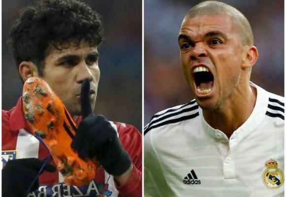 Diez futbolistas que te encanta odiar