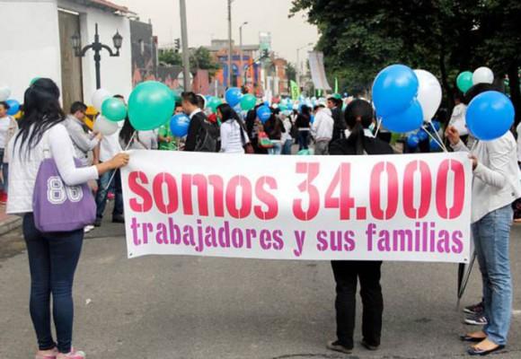 'El Gobierno destruyó el patrimonio de SaludCoop cuando lo intervino'