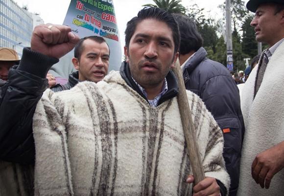 César Pachón, el líder papero que quiso gobernar Boyacá