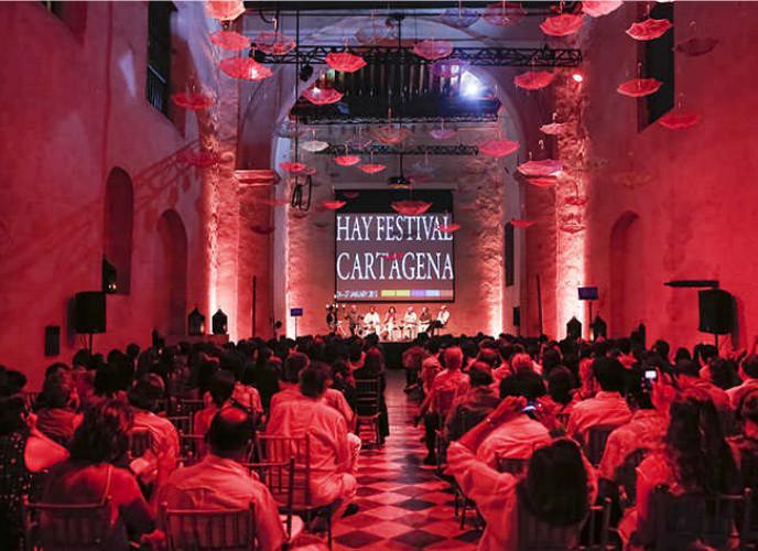 Stiglitz, Piketty y Joon Chang, los invitados de lujo del Hay Festival