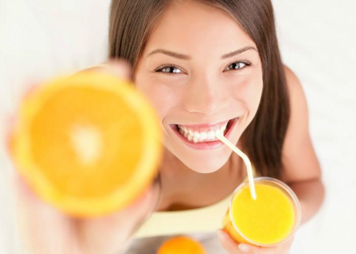 ¿Por qué es tan importante la vitamina C?