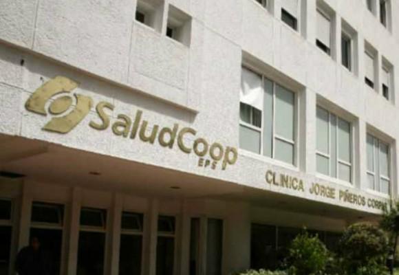 Peritos determinan que en SaludCoop no hubo desviación de recursos