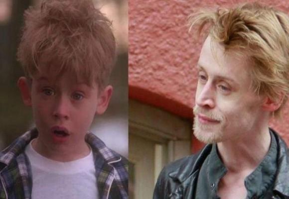 Así se ven los actores de 'Mi pobre angelito' 25 años después