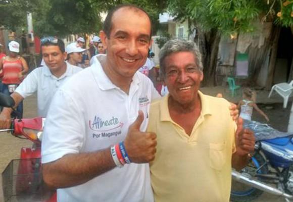 La esperanza de la era Alí en Magangué (Bolívar)