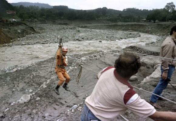 A 30 años de Armero: los antecedentes de un desastre