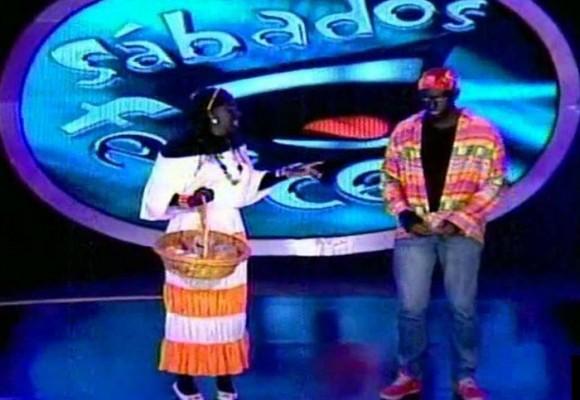 Estilos y formas del racismo mediático a la colombiana